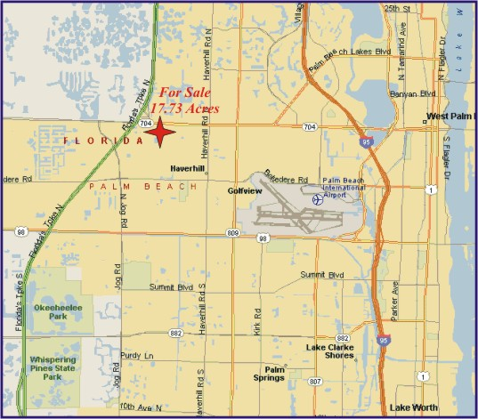 Houses In West Palm Beach For Sale: Atlantic Commercial Group, Inc.