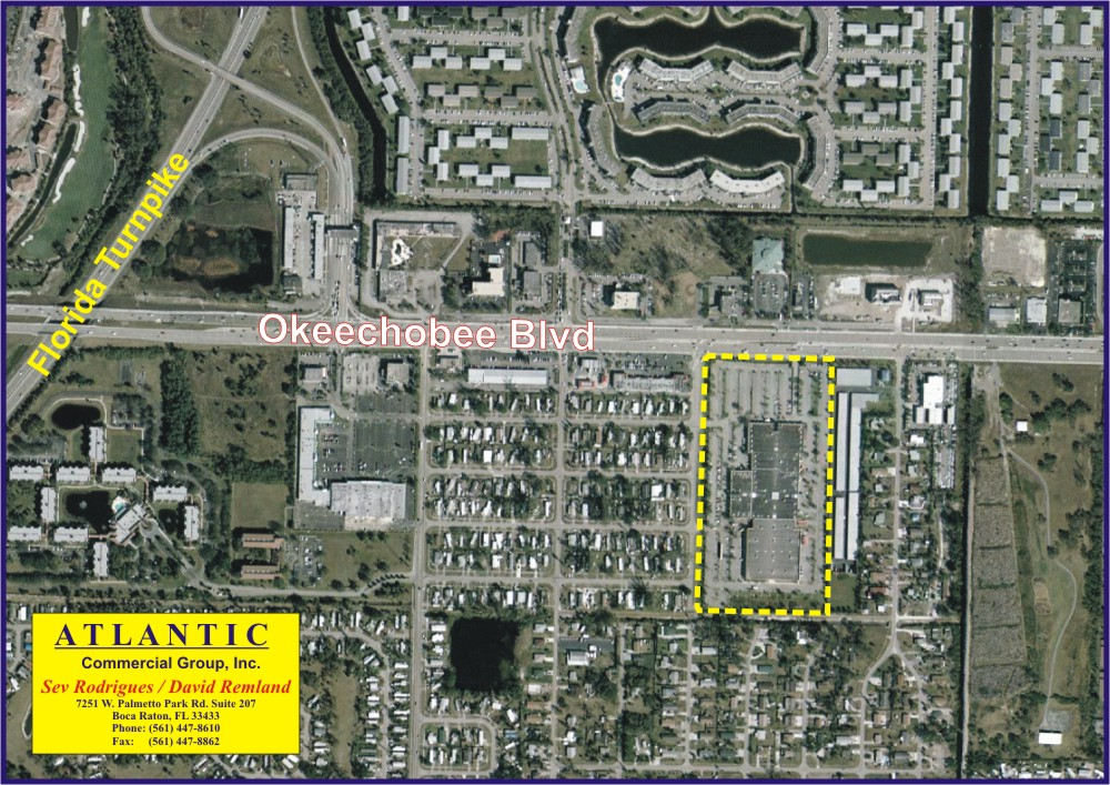 Used Cars West Palm Beach >> Atlantic Commercial Group, Inc. - Commercial Real Estate ...